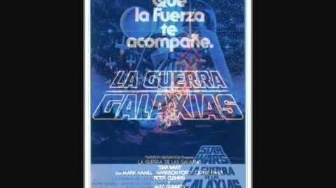 Campaña de Star Wars en Español