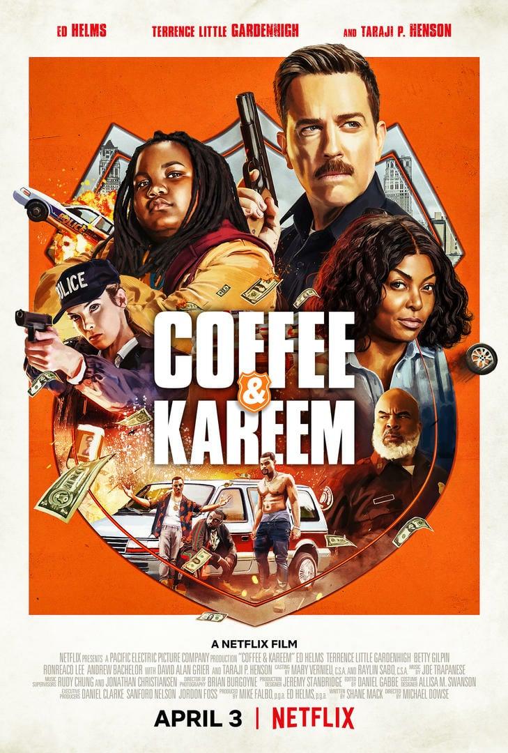 Coffee y Kareem