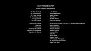 Créditos doblaje New Amsterdam (temp. 1 parte 2)