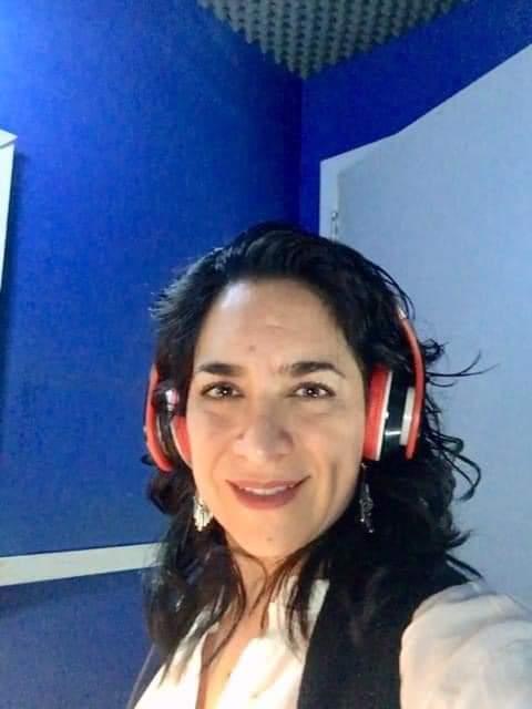 Erika Rendón
