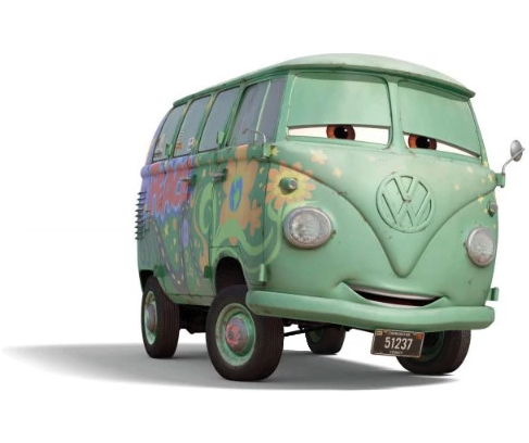 Fillmore (Cars)