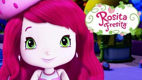Rosita Fresita ★🍓 Compilacion de Amor HD 🍓★ Aventuras en Tutti Frutti