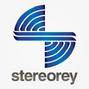 Stereorey logo