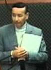 Alberto de la Plata