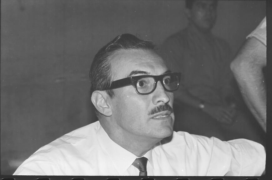 Enrique Zambrano