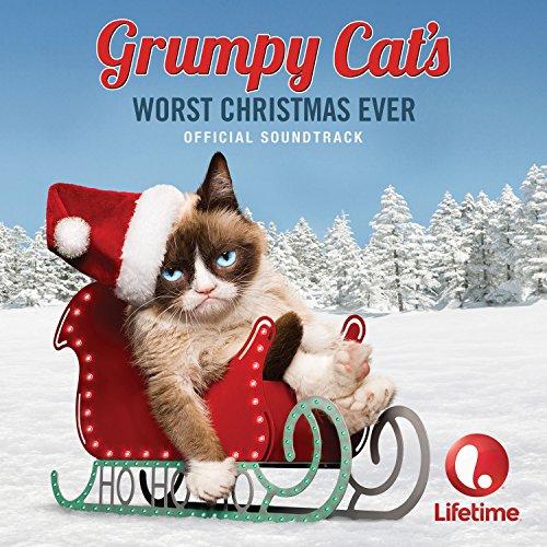 La Navidad de Grumpy