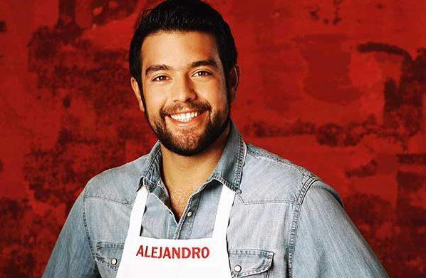 Alejandro Toro