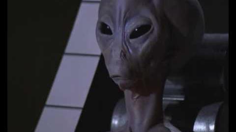 Alejandro Trejo es Thor en Stargate SG-1-0