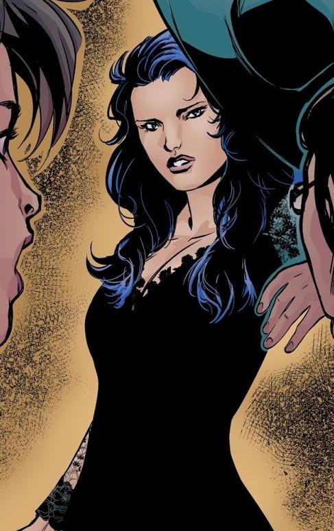 Arella (DC Comics)