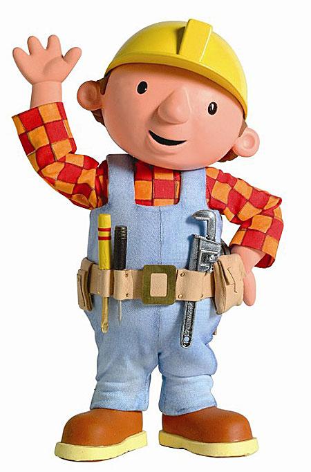 Bob el constructor (personaje)