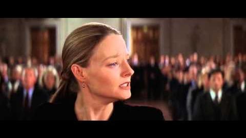 Contacto (1997) - Escena Final