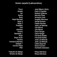Credits(ep.2) Castlevania