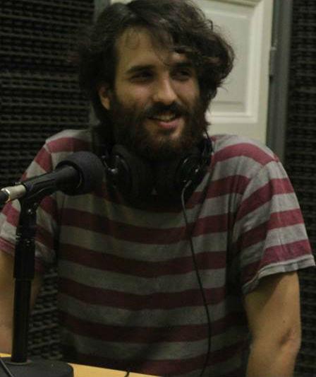 Federico Santa Ana