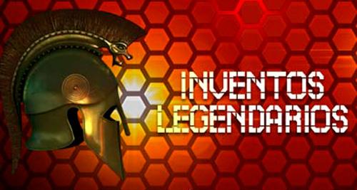 Inventos legendarios