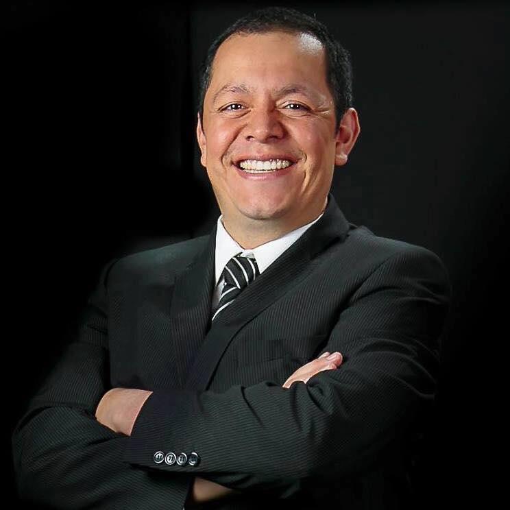 Mauricio Pérez