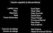 ScissorSeven Credits(ep. 2)
