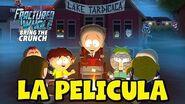 South Park Retaguardia en Peligro - Bring the Crunch - Pelicula Completa en Español Latino - 1080p