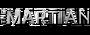 The Martian - Logo