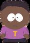 Token Black png-