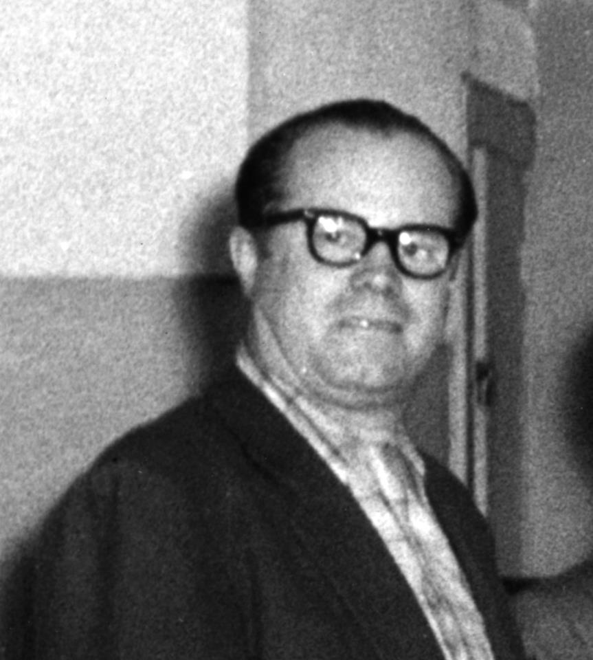 Francisco La Rué