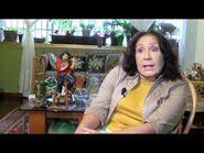 Dilia Waikkarán- 40 años dedicados al arte y a la lucha social