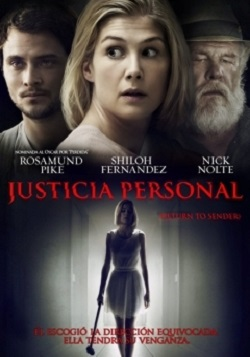Justicia personal