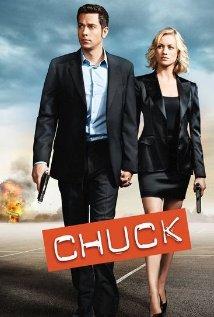 La doble vida de Chuck