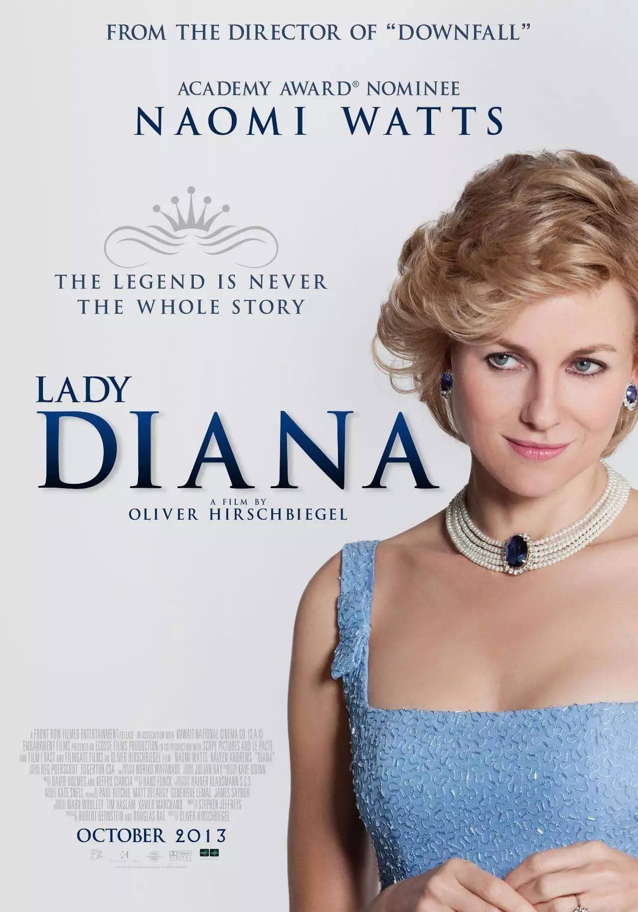 Diana (película)