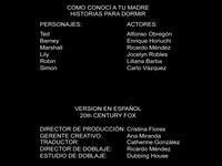 S09E11 Historia para Dormir