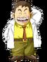 Senbei Norimaki en dr slump 2