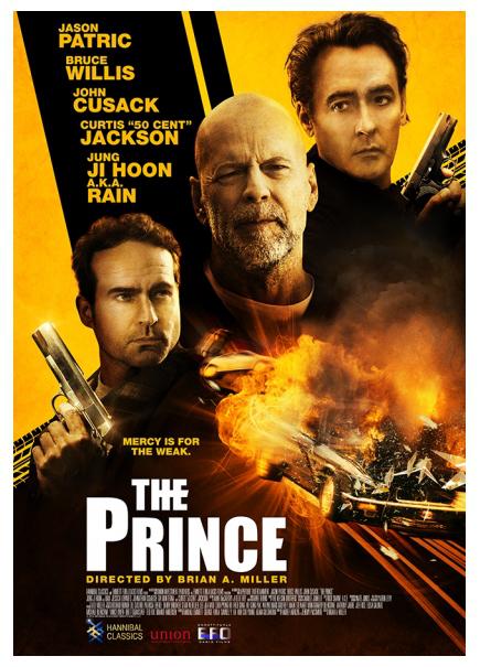 El príncipe (La venganza)