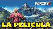 Far Cry 4 - Pelicula Completa en Español Latino 2014 - Todas las cinematicas