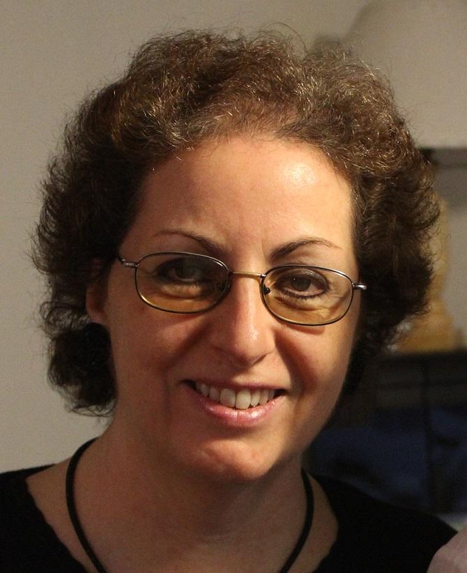Gabriela Scandura