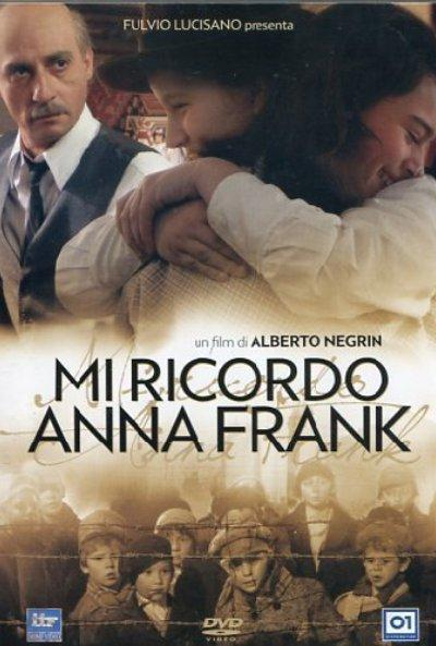 Las memorias de Ana Frank
