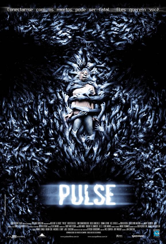 Pulse: mensajes del más allá