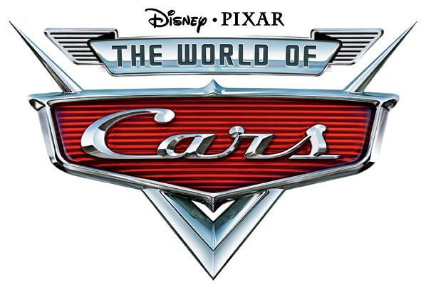 El mundo de Cars