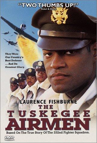 Los aviadores de Tuskegee