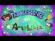 Una Adolescente En Amphibia - Dale Al Topo - Corto -3