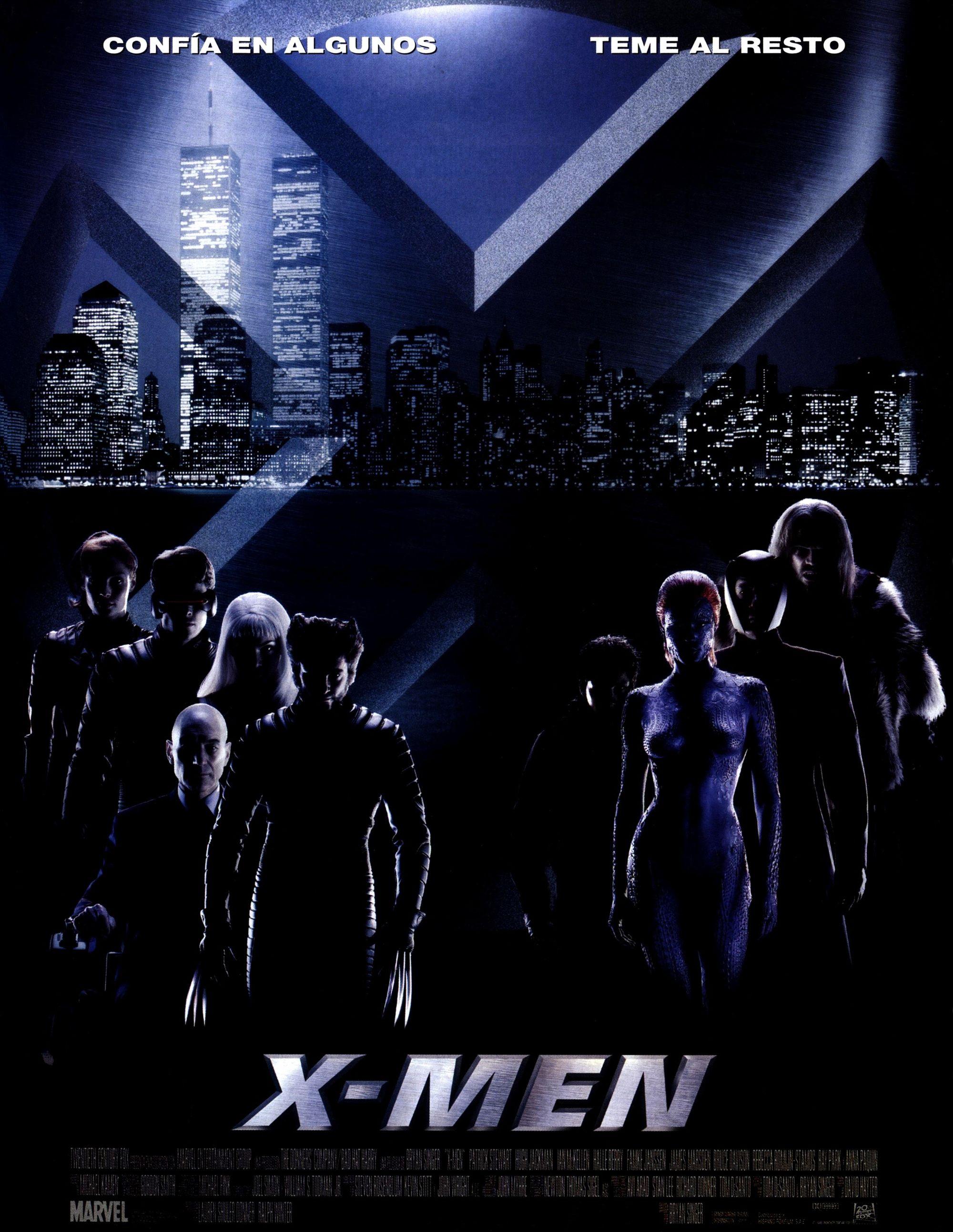 X-Men (película)