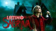 El Mundo Oculto de Sabrina (2019) 2ª Temporada Trailer Doblado Español Latino HD Netflix