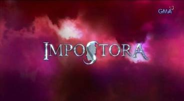 Impostora (2017)