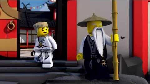 LEGO® Ninjago - Battle Between Brothers 6