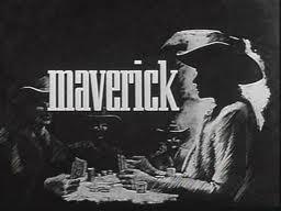 Maverick (serie de TV)