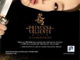 Princesa valiente