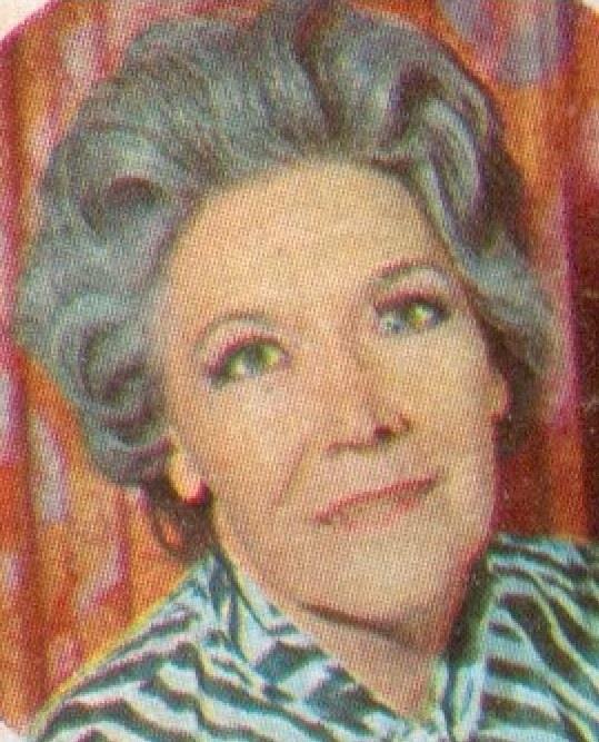 Ofelia de la Fuente