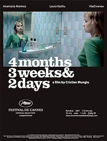 4 meses, 3 semanas, 2 días