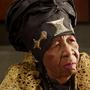 Anciana de la Tribu mercante - BP