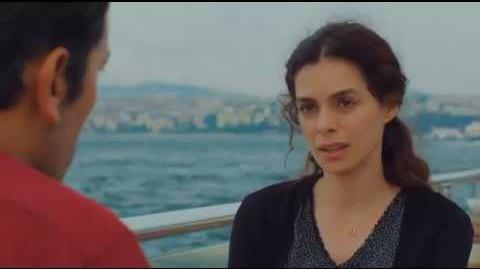 Arif confiesa su amor a Bahar -Fuerza de Mujer - (Kadin)