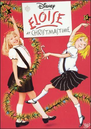 Eloise en Navidad