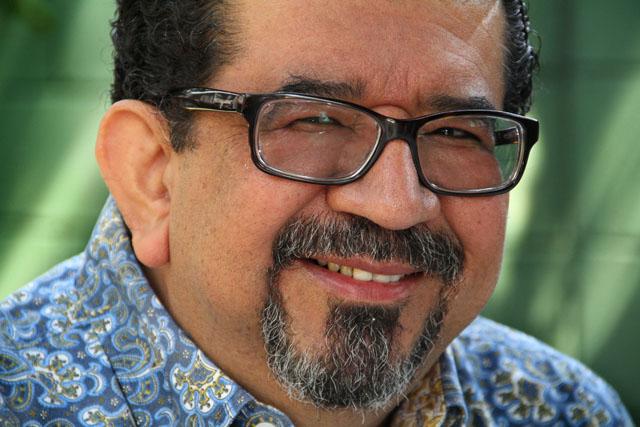 Jorge García (Los Ángeles)